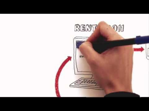 Cómo obtener el borrador de la Renta