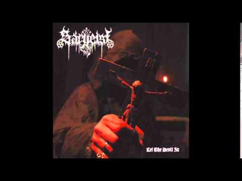 Sargeist - Twilight Breath of Satan
