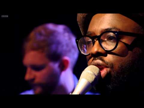GhostPoet - Liiines (Later with Jools Holland)