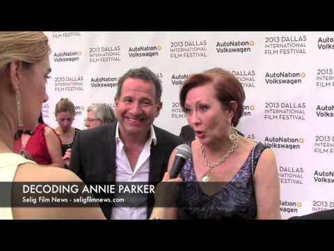 DIFF 2013 Red Carpet: DECODING ANNIE PARKER