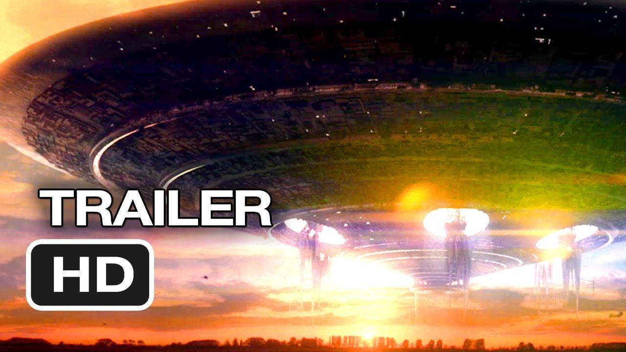 Alien Uprising Official Trailer #1 (2013) - Jean-Claude Van Damme ... Ufo 2013 Movie