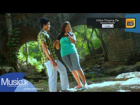 Nirasha Natalie - Hithe Thiyena De