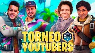 🔴 TORNEO FORTNITE GAMERGY | Stars Battle Royale !cofre !miembro !codigo