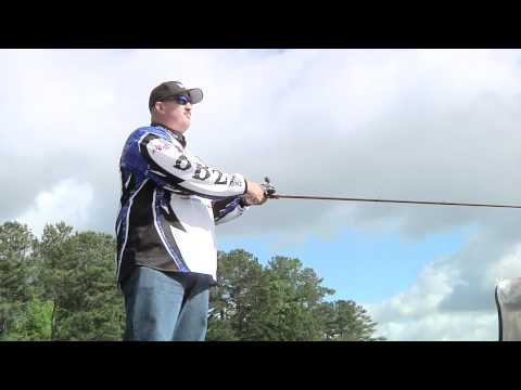 When not to throw a swimbait (Bassfishing)