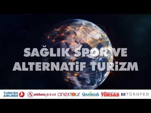 Hestourex 2017 Reklam Filmi