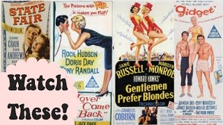 The Best Vintage Movies! MUST SEE!