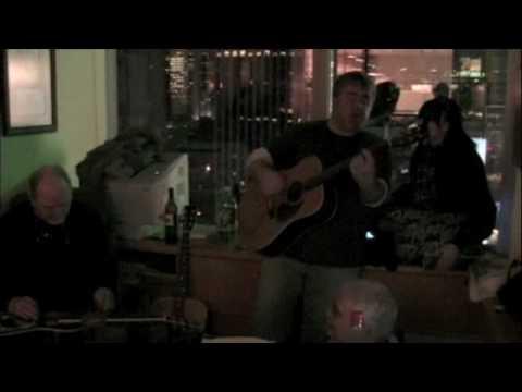 Jayda Hampton (with Tom Hampton and Rusty Young) - Come Together