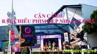 Cận cảnh Rạp chiếu phim đẹp nhất Pleiku - GSC Việt  Nam