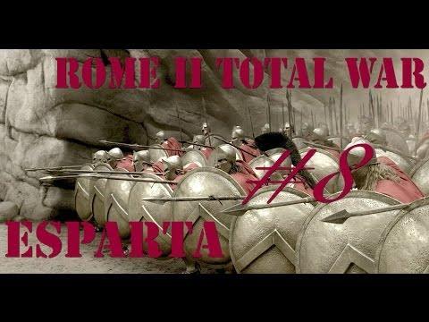 Esparta, Una polis griega regida por un fuerte culto a la guerra, se levanta de nuevo para demostrar la fuerza espartana ante todo el m...