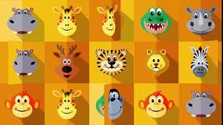 FREE TO USE Happy Zoo