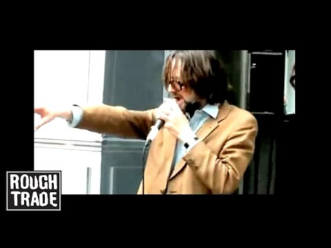 Jarvis Cocker -
