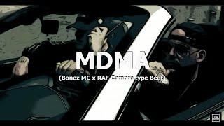 """[FREE] Bonez MC x RAF Camora type Beat """"MDMA"""" (prod. by Tim House)"""