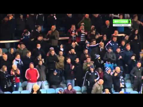 Darren Fletcher | Peterborough 1-1 West Bromwich