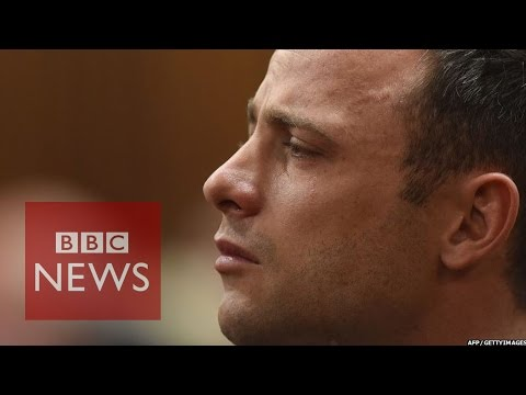 Oscar Pistorius verdict: Reeva killing 'not murder' - BBC News