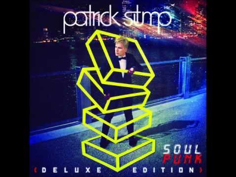 "Patrick Stump - The ""I"" In Lie"