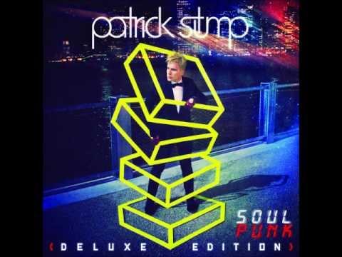 """Patrick Stump - The """"I"""" In Lie"""