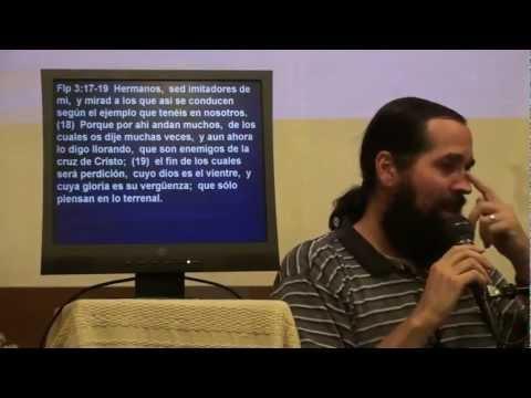 50 Filipenses 3 - Ken Zenk - Estudios Biblicos