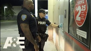 Live PD: Locked In, Locked Out (Season 2)   A&E