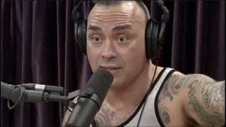 Eddie Bravo Explains How Replays Affect MMA Judging | JRE Fight Companion