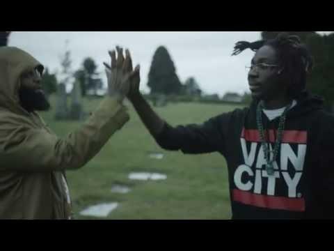 Hugo Kafumbi ''Still Livin'' ft Tone Trump