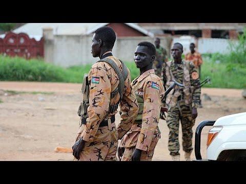 UN calls for calm following deadly clashes in South Sudan capital