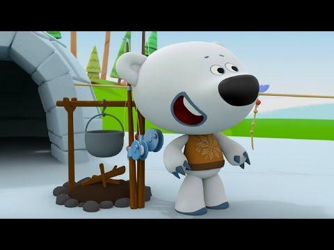 Ми-ми-мишки - Лучшая напоминалка - обучающий мультфильм для детей