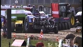 The Killer 1996 @ Seifertshofen Tractor Pulling