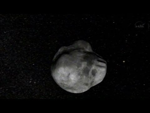 Detecting a 'doomsday' asteroid