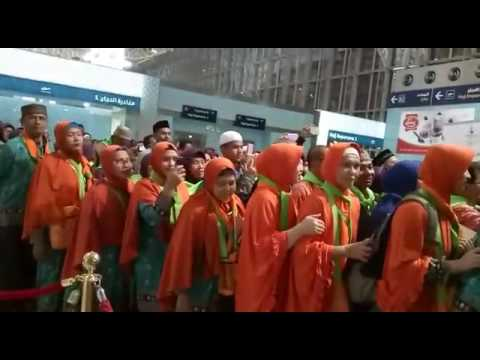 Video travel umroh grand darussalam