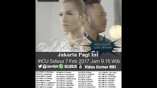 download lagu Maria X Lucky  - Icu Pro2 Rri Jakarta gratis