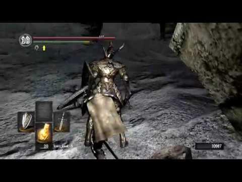 Misc Computer Games - Dark Souls - Gwyn Lord Of Cinder