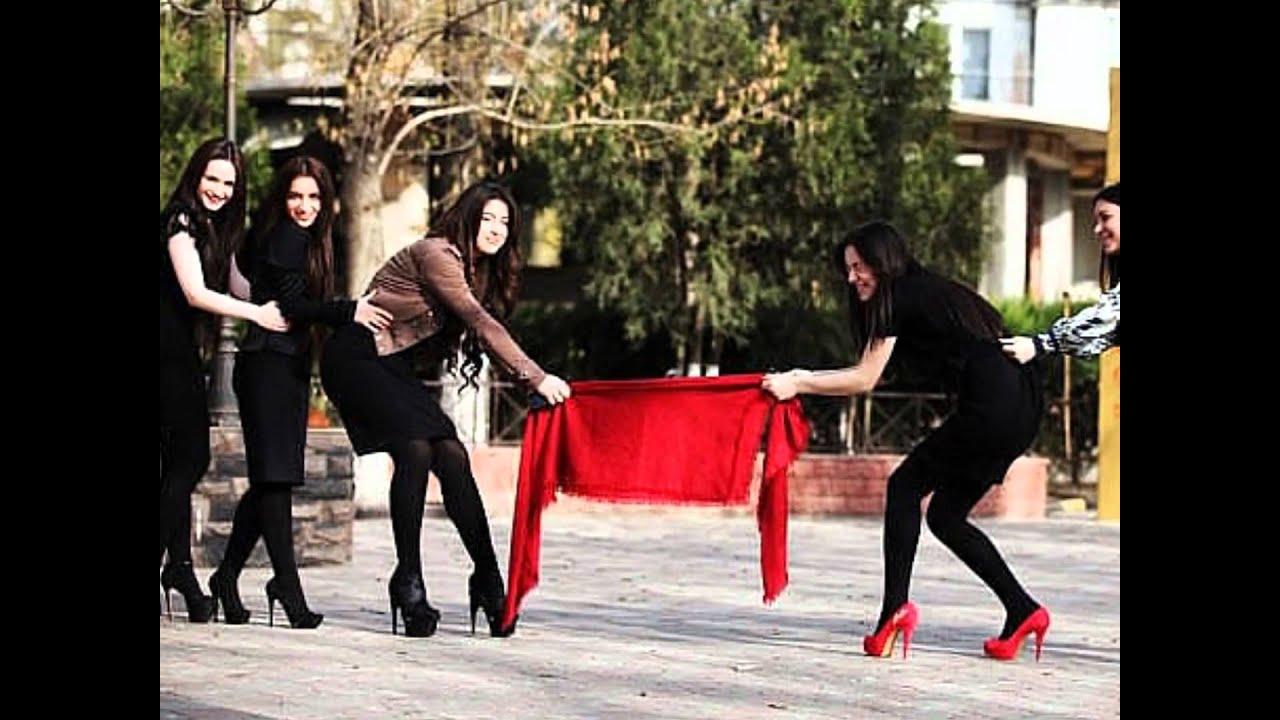 Частное фото азербайджанских девушек 23 фотография