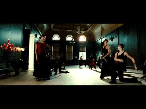 Люби и танцуй, 2009 г  Фрагмент 5
