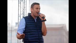 Алексей Навальный объявил акцию против пенсионной реформы 1 июля