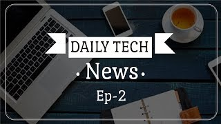 Daily Tech News | Episode -2 | Phishing, Ransomware , Facebook Tracking Us