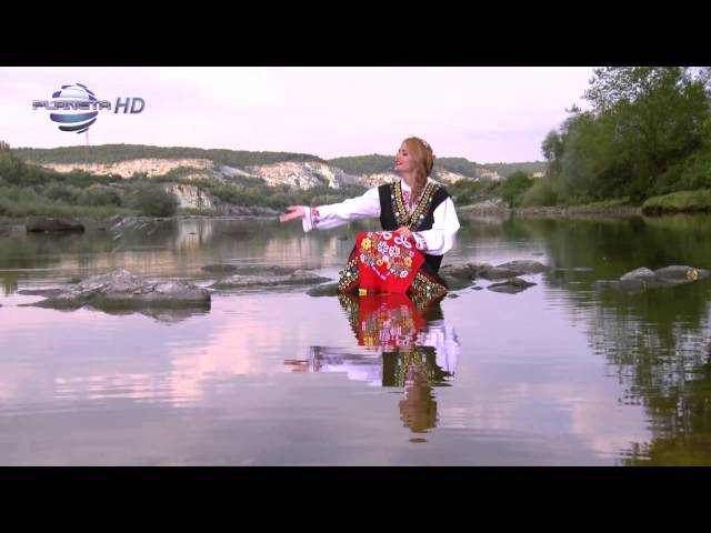 IVELINA KOLEVA - ELENA MOMA / Ивелина Колева - Елена мома, 2014