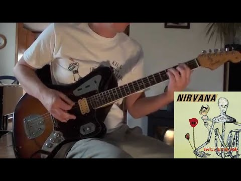 Nirvana - Vaseline Cover Songs