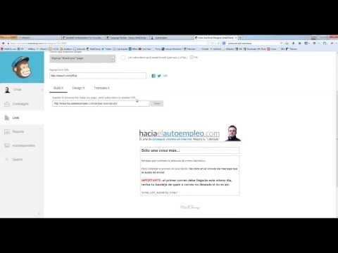 Cómo evitar que tus envíos desde MailChimp se consideren spam