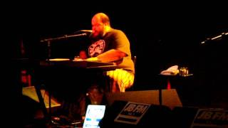 Stay (The Controllers) - ED MOTTA