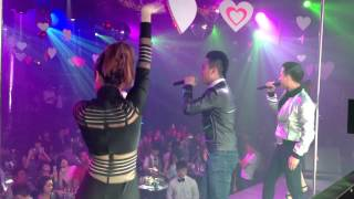 MDM Music Club - Nếu Là Anh Remix - The Men - 14/03/2015