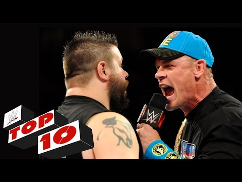 Top 10 WWE Raw moments: June 1, 2015