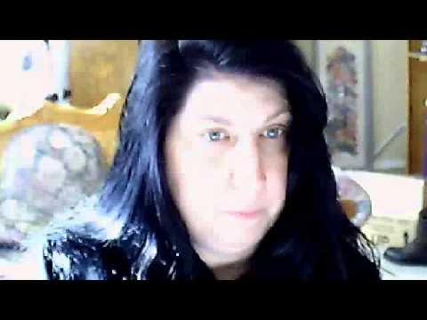 revlon luxurious colorsilk buttercreme blue black hair