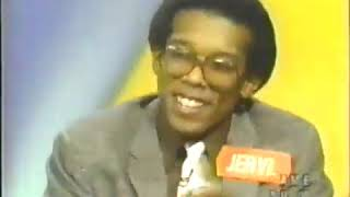 Blockbusters NBC Daytime Aired (March 18, 1987)