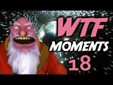 Dota 2 WTF Moments 18