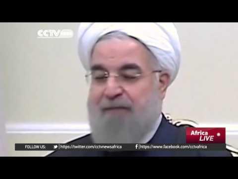 Iran and EU rebuilding ties after lifting of sanctions