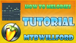 [300 subs tutorial] How to make a good progressive house melody