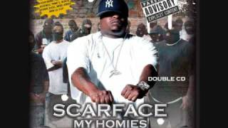 Watch Scarface Platinum Starz video