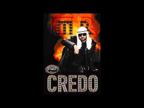 Мистер Кредо - Плачет Азия