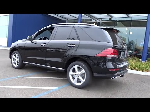 2018 Mercedes-Benz GLE Pleasanton, Walnut Creek, Fremont, San Jose, Livermore, CA 18-0092