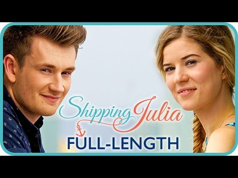 Shipping Julia Full-Length & Announcement!